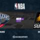 NBA notre pronostic pour New Orleans Pelicans - Phoenix Suns