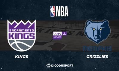 NBA notre pronostic pour Sacramento Kings - Memphis Grizzlies