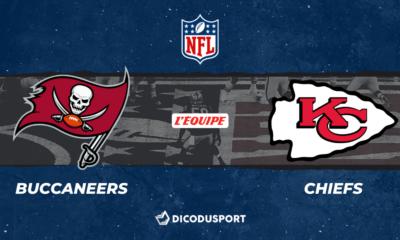 NFL - Super Bowl LV - Notre pronostic pour Tampa Bay Buccaneers - Kansas City Chiefs