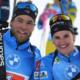 Nove Mesto : la composition des Bleus pour le relais mixte et le relais mixte simple
