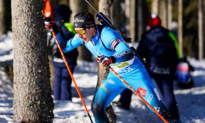 Biathlon - Nove Mesto : la startlist de la poursuite hommes