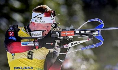 Pokljuka - la Norvège sacrée championne du monde sur le relais masculin