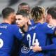 Premier League : Chelsea sort vainqueur du derby face à Tottenham