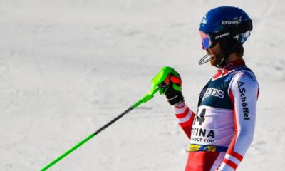 Ski alpin - Championnats du monde 2021 - La startlist des qualifications du slalom parallèle hommes