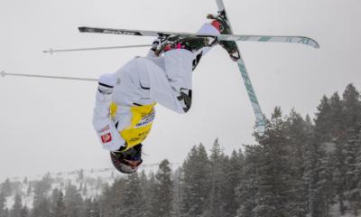 Ski de bosses - Perrine Laffont intouchable à Deer Valley