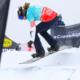 Snowboardcross - Chloé Trespeuch retrouve le podium à Reiteralm