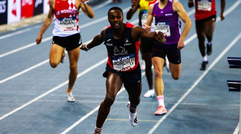 Thomas Jordier - Tokyo, l'objectif de toutes ces années d'athlétisme
