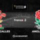 Tournoi des 6 Nations 2021 - Pronostic pour Pays de Galles - Angleterre