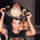 30 mars 1990 - Six rounds et une ceinture des super-moyens pour Christophe Tiozzo