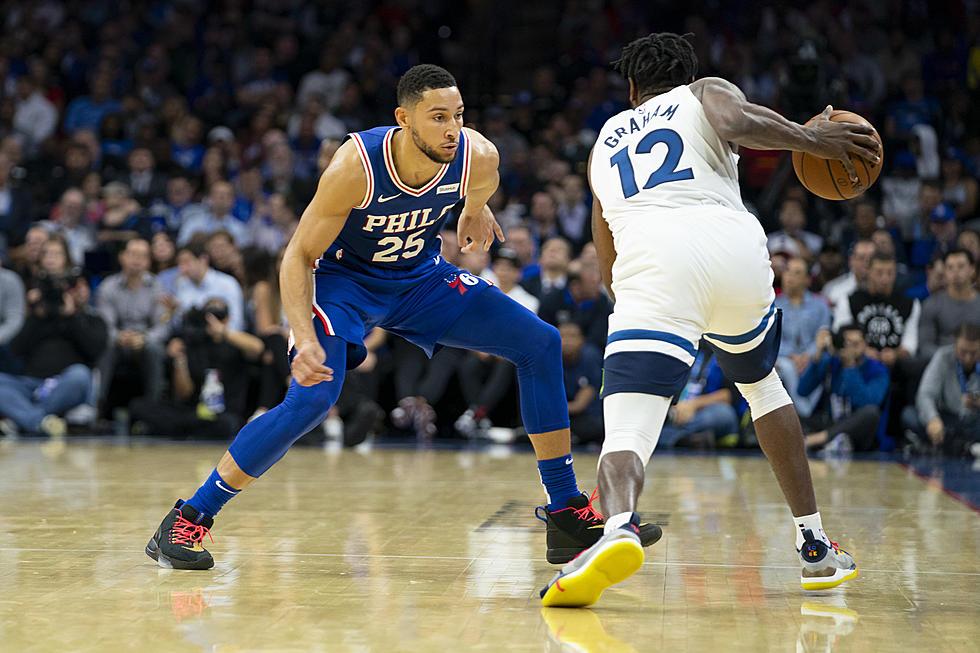 Ben Simmons DPOY NBA