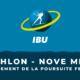 Biathlon - Nove Mesto : le classement de la poursuite femmes