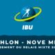 Biathlon - Nove Mesto - Le classement du relais mixte simple