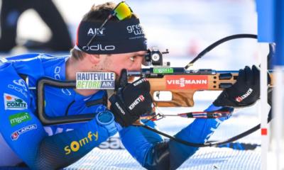 Biathlon – Ostersund : la startlist de la mass start hommes