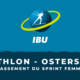 Biathlon - Ostersund - Le classement du sprint femmes