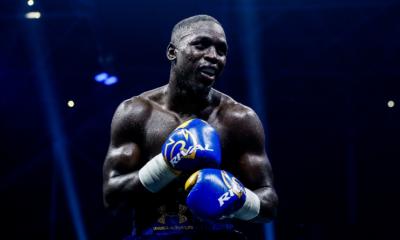 Boxe Super-Welters - Souleymane Cissokho enfin de retour sur le ring