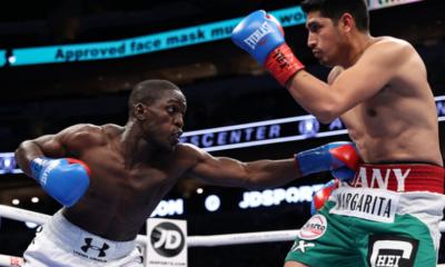Boxe Super-Welters - Souleymane Cissokho victorieux pour son retour