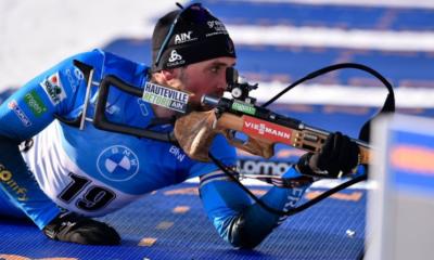 Coupe du monde de biathlon : les tops et les flops de la 1ère étape de Nove Mesto