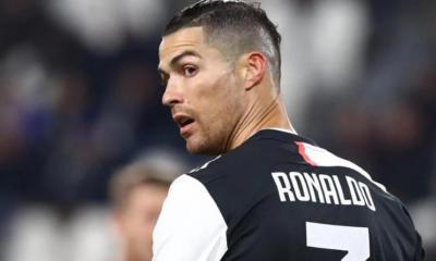 Cristiano Ronaldo de retour au Real Madrid ?