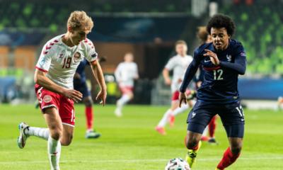 Euro Espoirs U21 2021 : Les Bleuets débutent par une défaite face au Danemark