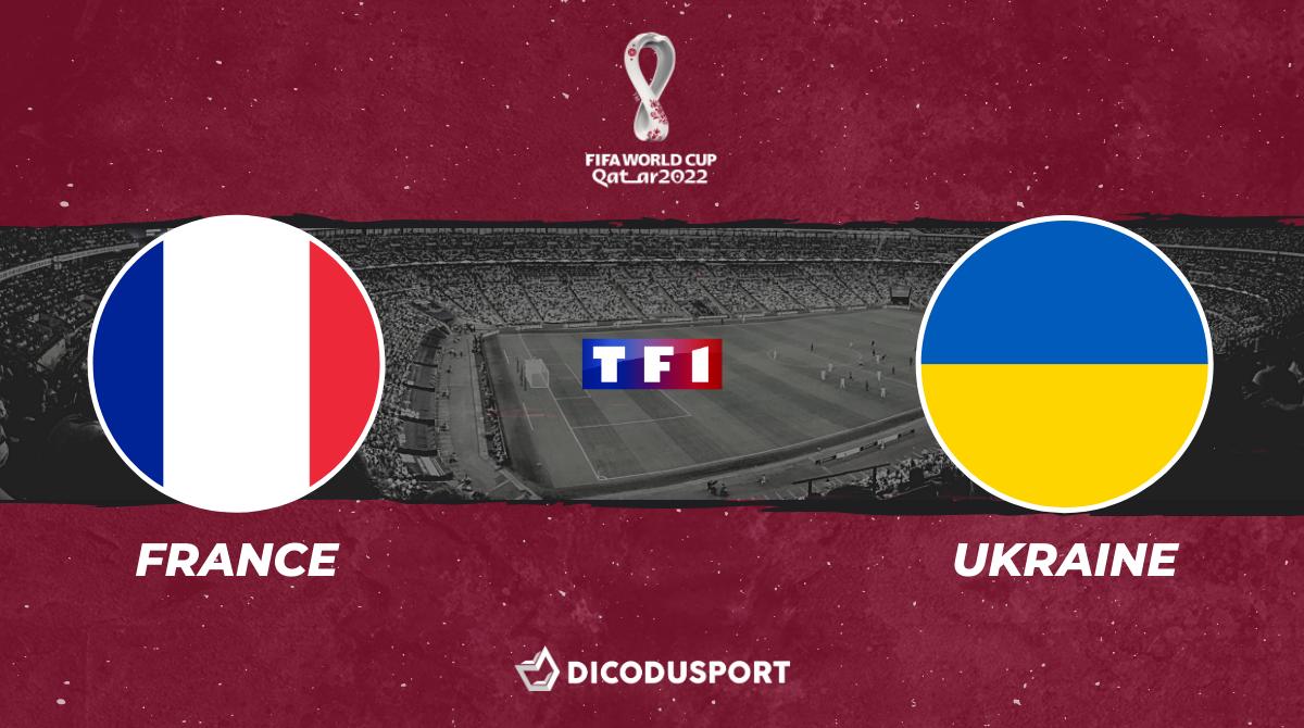 Résultat et résumé France - Ukraine, Matches amicaux A, Mercredi 07 Octobre 2020