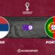 Football – Q. Coupe du monde notre pronostic pour Serbie - Portugal