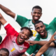 Football - Historique - Première qualification des Comores à la Coupe d'Afrique des Nations