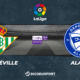 Football - Liga notre pronostic pour Betis Séville - Alaves