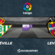 Football - Liga notre pronostic pour Betis Séville - Levante