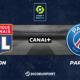 Football - Ligue 1 notre pronostic pour Lyon - Paris SG