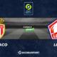 Football - Ligue 1 notre pronostic pour Monaco - Lille