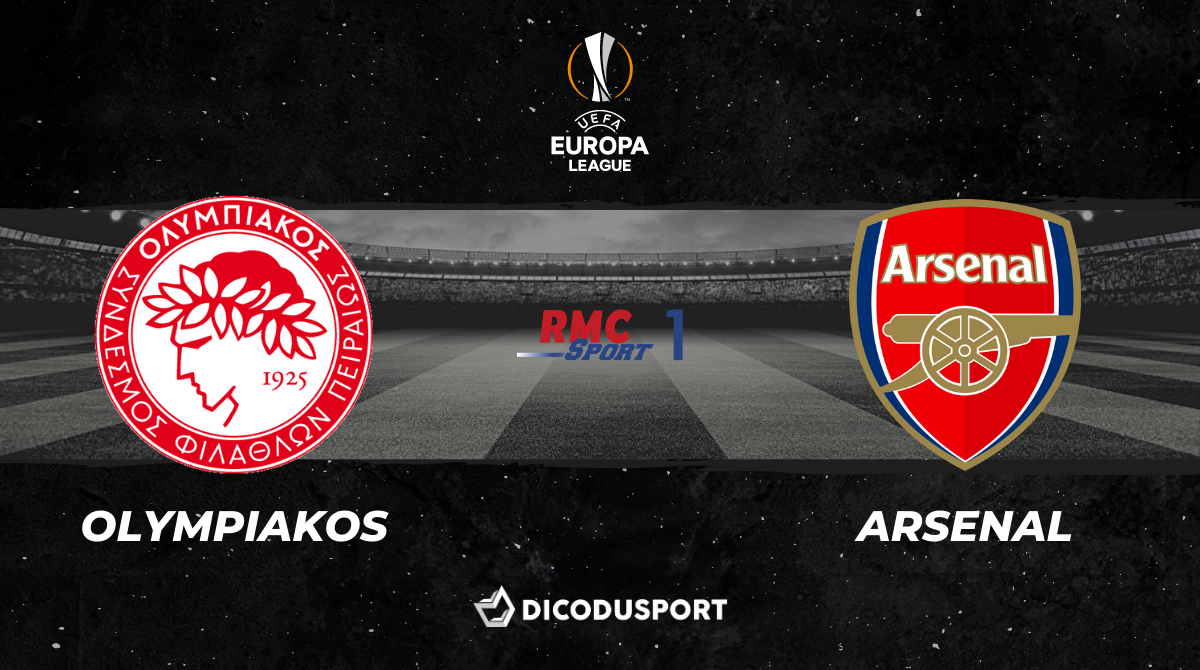 Football - Ligue Europa notre pronostic pour Olympiakos - Arsenal