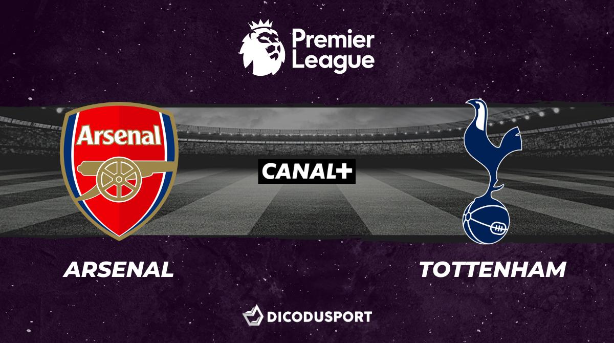 Football - Premier League notre pronostic pour Arsenal - Tottenham