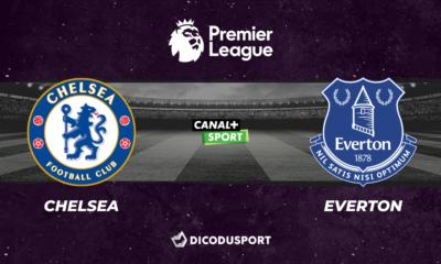 Football - Premier League notre pronostic pour Chelsea - Everton