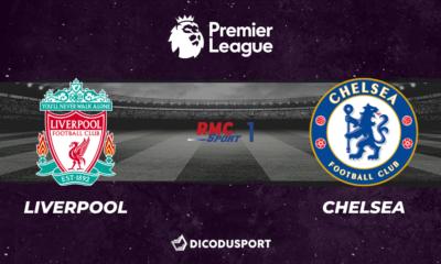 Football - Premier League notre pronostic pour Liverpool - Chelsea