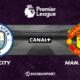 Football - Premier League notre pronostic pour Manchester City - Manchester United