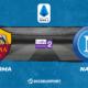 Football - Serie A notre pronostic pour AS Rome - Naples