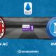 Football - Serie A notre pronostic pour Milan AC - Naples