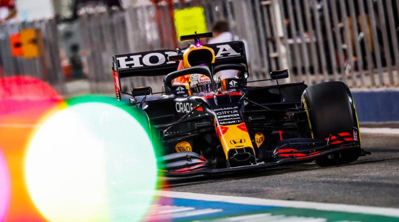 Grand Prix de Bahreïn - Max Verstappen décroche la première pole de la saison
