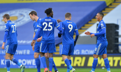 Leicester, durablement à la table des grands ?