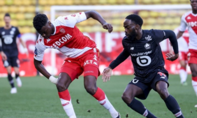 Ligue 1 : Et pourquoi pas l'AS Monaco ?