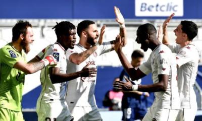 Ligue 1 - Le FC Metz, la surprise du chef version Grenat