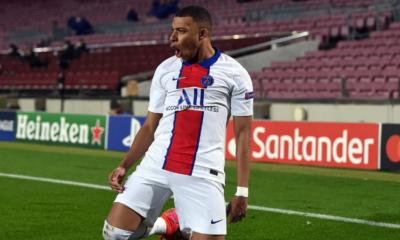 Ligue des Champions : Le PSG affrontera