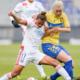 Ligue des Champions féminine : L'OL vient à bout de Brondby et prend le quart