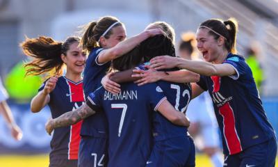 Ligue des Champions féminine : Le PSG atomise le Sparta Prague avant le choc face à l'OL