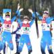 Mondiaux jeunes de biathlon - Les Bleues en or sur le relais féminin