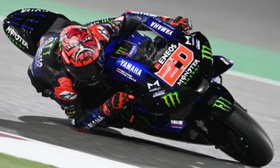 MotoGP - Championnat du monde 2021 - Le calendrier complet