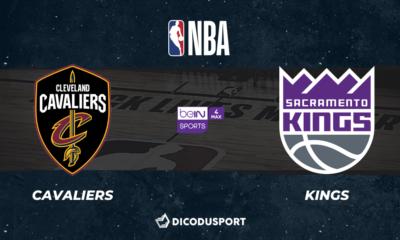 NBA notre pronostic pour Cleveland Cavaliers - Sacramento Kings
