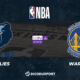 NBA notre pronostic pour Memphis Grizzlies - Golden State Warriors