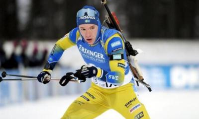 Nove Mesto - La Suède frustre la Norvège sur le relais mixte simple