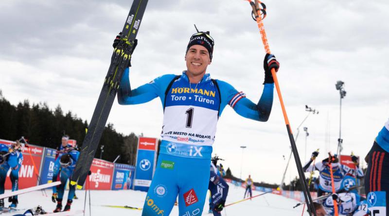 Biathlon – Ostersund : notre pronostic pour la poursuite hommes